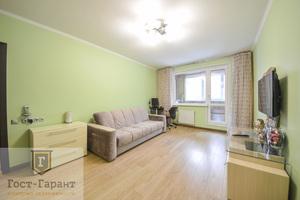 Продажа двухкомнатной квартиры с ремонтом в Раменках