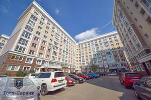 Продажа однокомнатной квартиры в ЖК Николин Парк