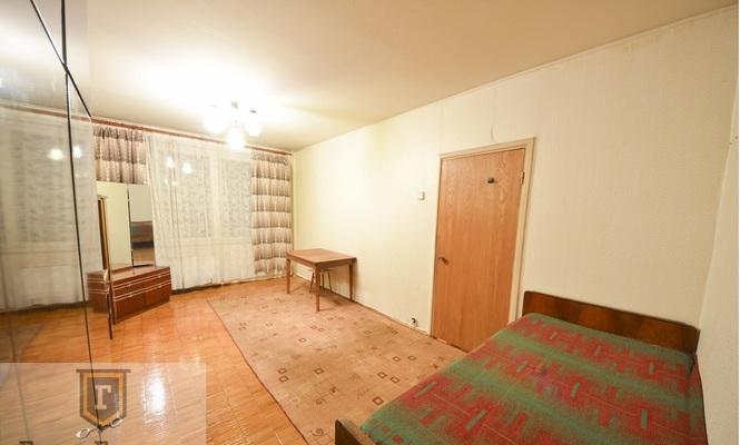 Адрес: Давыдковская улица, 4к2, агентство недвижимости Гост-Гарант, планировка: 1605-АМ, комнат: 1. Фото 2