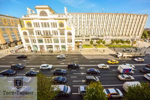 Двухкомнатная квартиру у метро Пушкинская