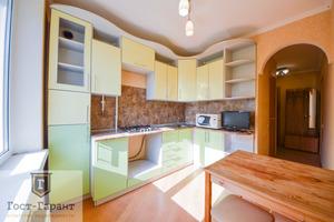 Продажа однокомнатной квартиры у метро Улица Академика Янгеля