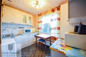 Двухкомнатная квартира рядом с метро Домодедовская