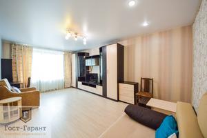 Однокомнатная квартира у м. Стахановская