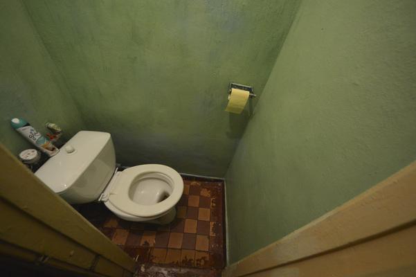 Адрес: Спортивный проезд, дом 3, агентство недвижимости Гост-Гарант, планировка: I-511, комнат: 1. Фото 7