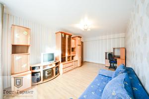 Двухкомнатная квартира у метро Преображенская площадь