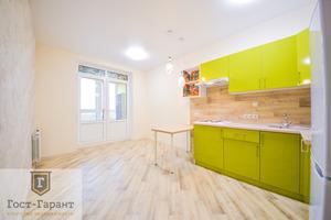 Аренда большой однокомнатной квартиры в Немчиновке