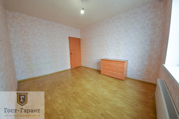 Адрес: Полины Осипенко улица, дом 8, агентство недвижимости Гост-Гарант, планировка: И-155М, комнат: 3. Фото 5