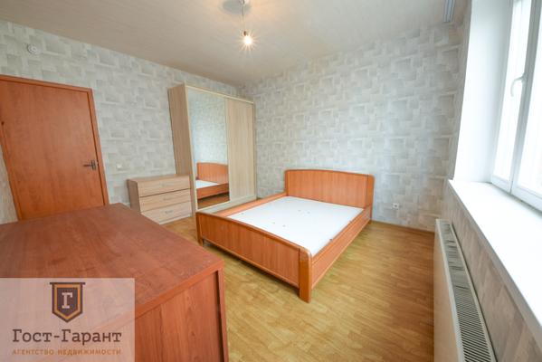 3 комнатная в Хорошевском районе. Фото 6