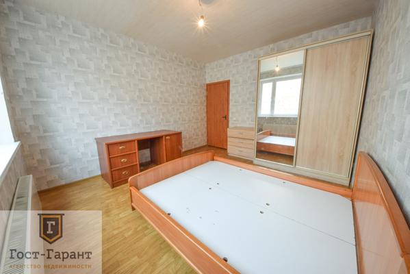 3 комнатная в Хорошевском районе. Фото 7