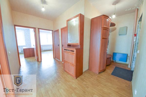 Адрес: Полины Осипенко улица, дом 8, агентство недвижимости Гост-Гарант, планировка: И-155М, комнат: 3. Фото 8