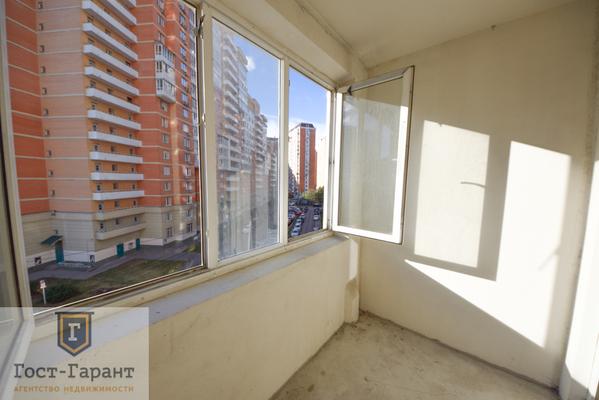 3 комнатная в Хорошевском районе. Фото 11