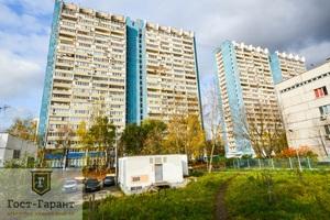 Продажа однокомнатной квартиры рядом с метро Ясенево