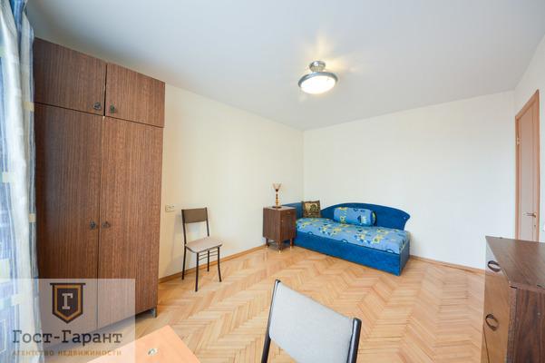 Адрес: Бирюлевская улица, дом 3к2, агентство недвижимости Гост-Гарант, планировка: И-209А, комнат: 3. Фото 4
