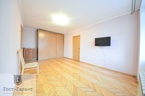 Адрес: Симоновский Вал улица, дом 16к2, агентство недвижимости Гост-Гарант, планировка: П-18, комнат: 2. Фото 3