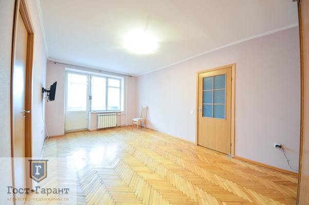 Адрес: Симоновский Вал улица, дом 16к2, агентство недвижимости Гост-Гарант, планировка: П-18, комнат: 2. Фото 4