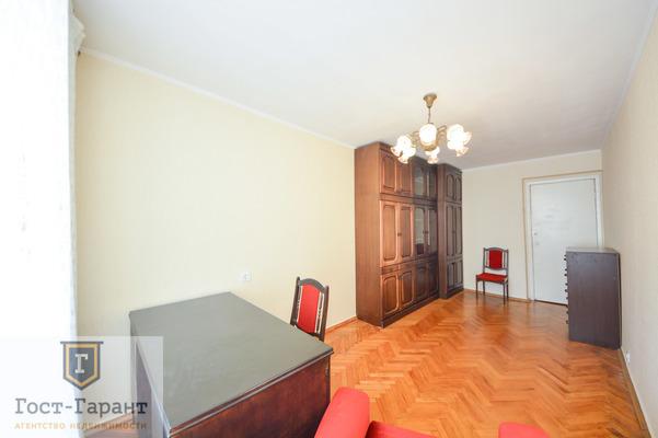 Адрес: Новопетровская улица, дом 16А, агентство недвижимости Гост-Гарант, планировка: П-29, комнат: 2. Фото 5