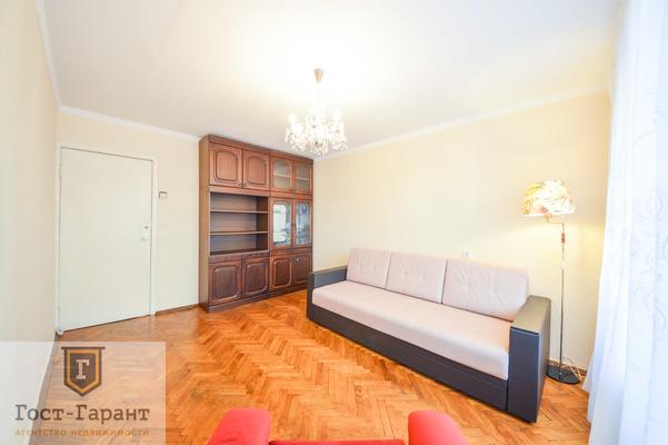 Адрес: Новопетровская улица, дом 16А, агентство недвижимости Гост-Гарант, планировка: П-29, комнат: 2. Фото 4