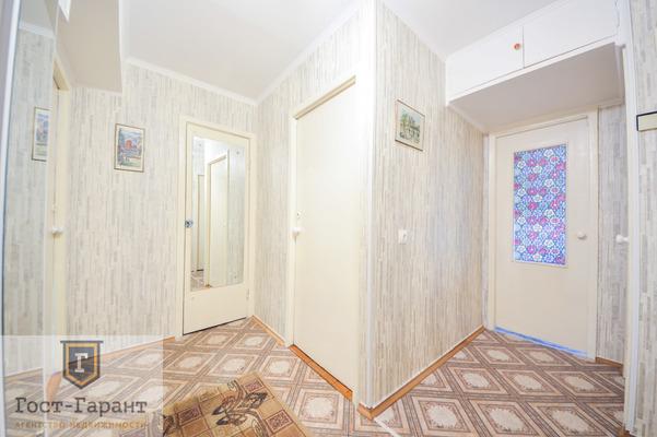 Адрес: Новопетровская улица, дом 16А, агентство недвижимости Гост-Гарант, планировка: П-29, комнат: 2. Фото 9