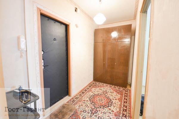 Адрес: Чечерский проезд, дом 102, агентство недвижимости Гост-Гарант, планировка: П3М, комнат: 1. Фото 5