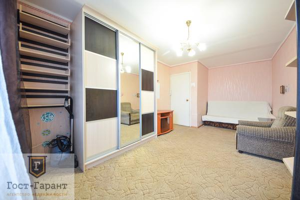 Адрес: Плетешковский переулок, дом 15, агентство недвижимости Гост-Гарант, планировка: И-209, комнат: 2. Фото 7