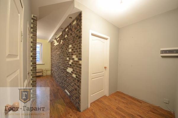 Адрес: Алма-атинская улица, дом 4, агентство недвижимости Гост-Гарант, планировка: П46, комнат: 1. Фото 2