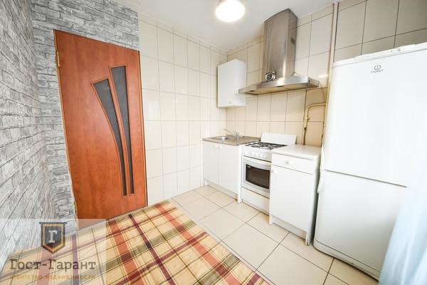 Адрес: Нарвская улица, дом 11к2, агентство недвижимости Гост-Гарант, планировка: и 209, комнат: 2. Фото 8