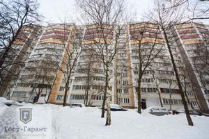 Однокомнатная квартира район Вешняки