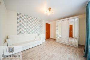 Двухкомнатная квартира в районе Мосфильма