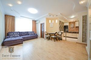 Продажа трехкомнатной квартиры в мкр Новая Трехгорка г. Одинцово