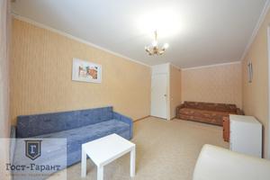 Двухкомнатная квартира в Чертаново Центральное