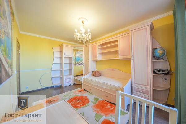 Адрес: Профсоюзная улица, дом 8к2, агентство недвижимости Гост-Гарант, планировка: п3, комнат: 3. Фото 12