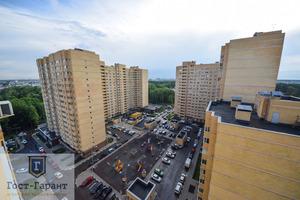 Продажа двухкомнатной квартиры в ЖК Спутник (Мытищи)