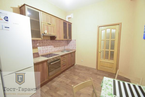 Однокомнатная квартира в Путилково. Фото 1