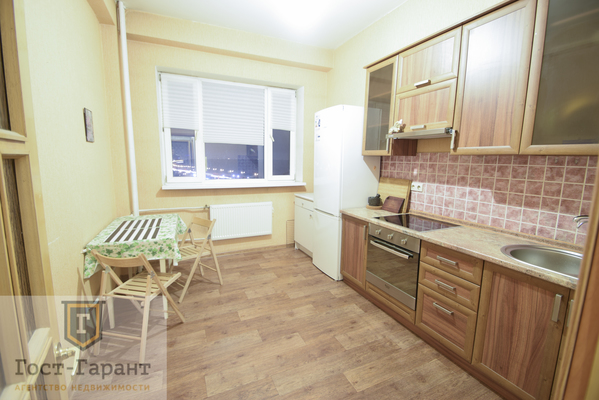 Однокомнатная квартира в Путилково. Фото 2