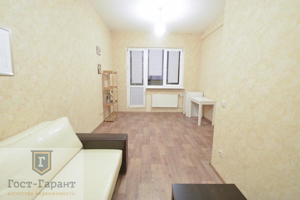 Однокомнатная квартира в Путилково. Фото 4