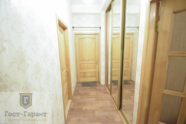 Однокомнатная квартира в Путилково. Фото 6