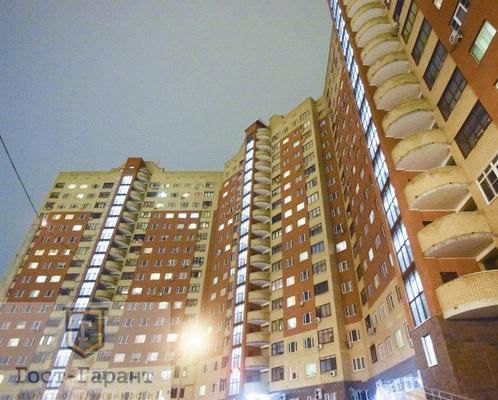 Однокомнатная квартира в Путилково. Фото 9