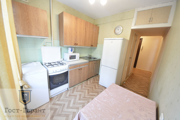 Однокомнатная квартира в Коньково. Фото 3