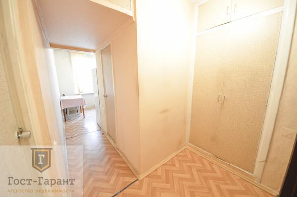 Однокомнатная квартира в Коньково. Фото 4