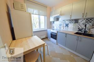 Квартира на Лескова