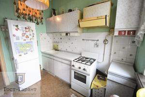 Двухкомнатная квартира на Онежской