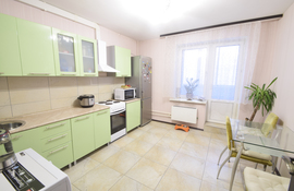 Квартира в Химках на Чернышевкого