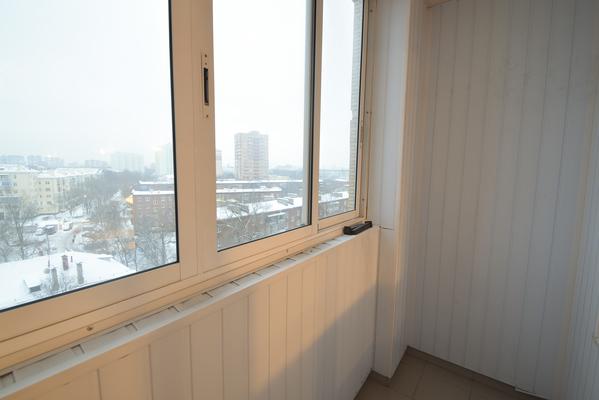 Квартира в Химках на Чернышевкого. Фото 7