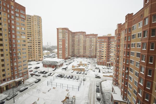 Квартира в Химках на Чернышевкого. Фото 10