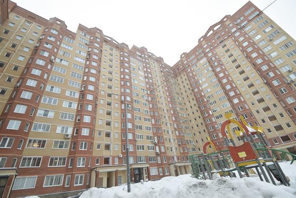 Квартира в Химках на Чернышевкого. Фото 11